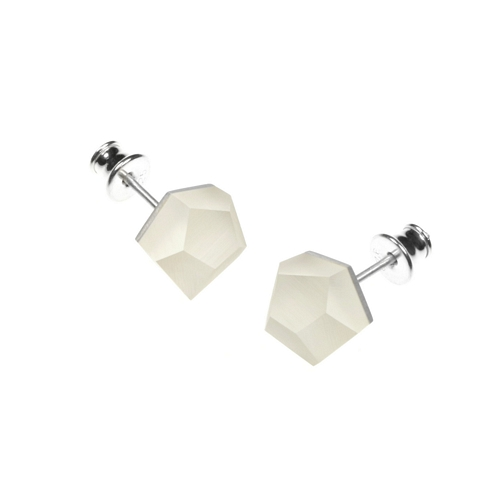 Stud Earrings 8mm