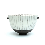 Black & White Bowl