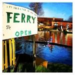 Ferry Crossing, Stratford upon Avon