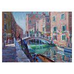 Spring Tine, Venice