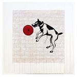 Banksy's Dog