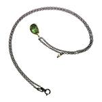 Necklace, G.Tourmaline