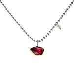 Necklace 2ct Tourmaline