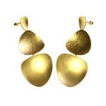 3 Drop Earrings