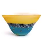 Glasscape Open Vase
