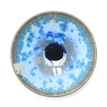 Crystaline Blue Dish