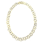 Necklace 14ct Gold